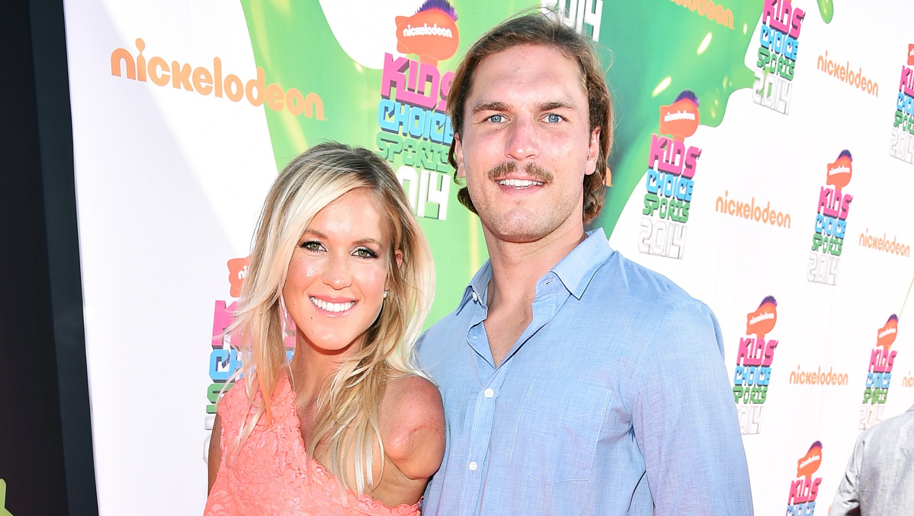 Bethany Hamilton Welcomes Second Son